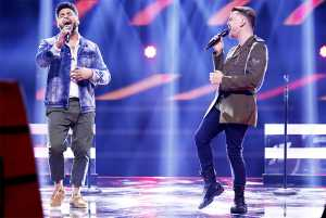 The Voice SA Season 3 Episode 14 Tye and Elisha