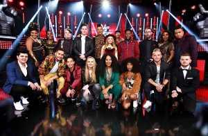 The Voice SA Season 3 Episode 16 | WeekendSpecial