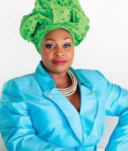 See Yvonne Chaka Chaka at THE Glenlivet JazzTown Durban July 2019