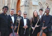 Rotary Concerto Festival with the CPYO