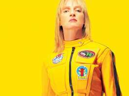 Kill Bill Volume 1 15 on Orange First Thursday Movies tickets