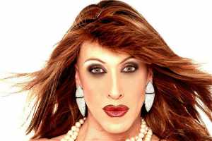 Drag Entertainer Lilly Slaptsilli review