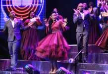 Book MTN Joyous Celebration tickets Grand West Cape Town