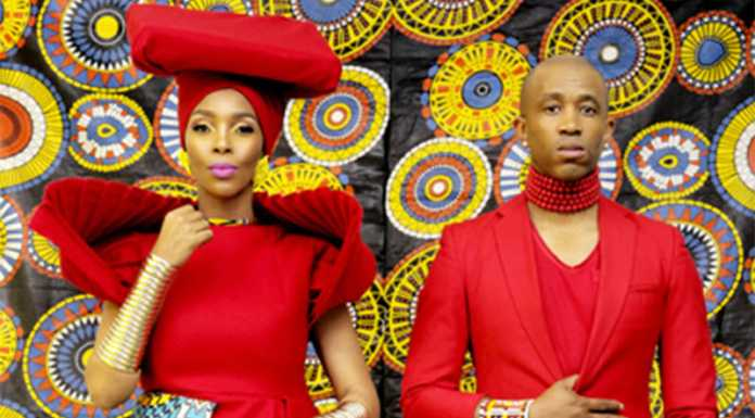 Mafikizolo are at Makhanda Festival