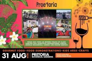Proetoria fees 2019 kaartjies