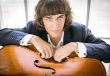 Alexander Ramm brings Prokofiev to Cape Town