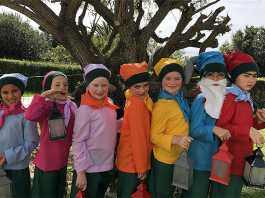 Snow White and the Seven Dwarves at Artscape