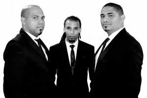 The Soul Select band