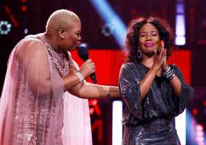 The Voice SA Episode 19 Anele and Lelo