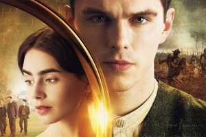 The Tolkien movie is a solid biopic except for the way it lacks creativity