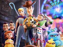 Toy Story 4 release date South Africa