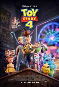 Toy Story 4 release date South Africa Disney Pixar