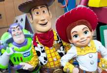 Toy Story 4 review Theresa Smith