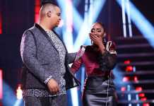 Vote The Voice SA Season 3 Episode 19 Top 8