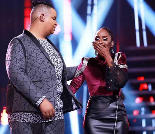 Vote The Voice SA Season 3 Episode 19 Top 8