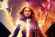 X-Men Dark Phoenix Rotten Tomatoes review