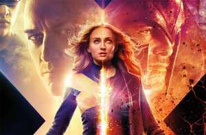 X-Men Dark Phoenix tells of the rise and fall of Jean Grey