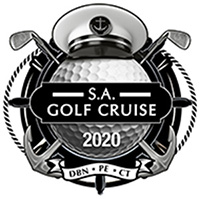 Book for the SA Golf Cruise Classic