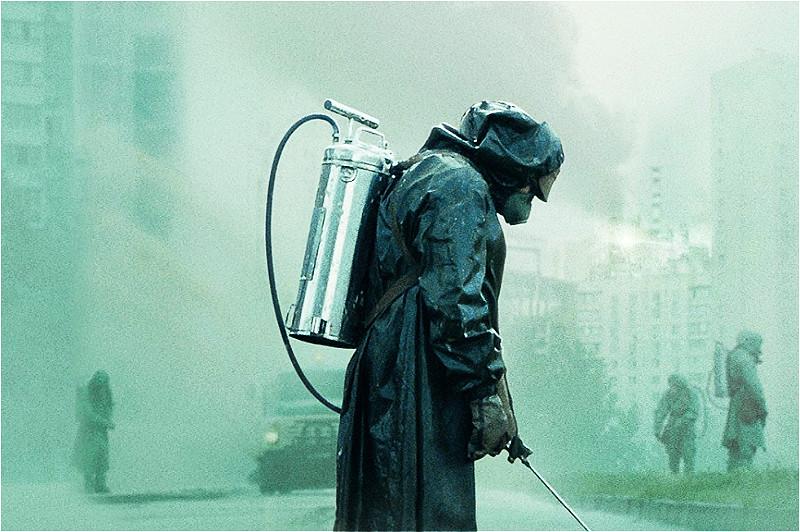 Chernobyl Series