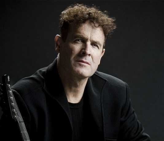 Johnny Clegg is dead