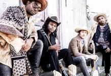 Congo Cowboys Band