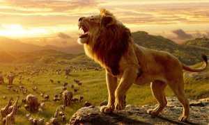 Disney The Lion King review Theresa Smith