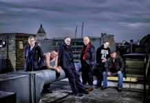 New Brit series Hatton Garden on ITV Choice