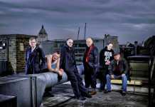 New Brit series Hatton Garden on ITV Choice