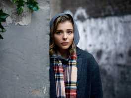 Greta directed by Neil Jordan
