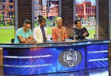 Idols SA Season 15 Pretoria on Mzansi Magic