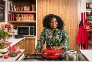 Let's Eat With Siphokazi Season 4 on Mzansi Magic