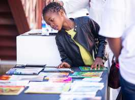 Get South African Book Fair tickets at Webtickets