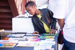 Get South African Book Fair tickets at Webtickets