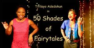 Musical theatre by Titilayo Adedokun