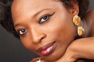 Titilayo Adedokun 50 Shades of Fairytales