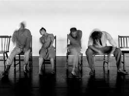 Wag-Waiting - Figure of 8 Dance Company