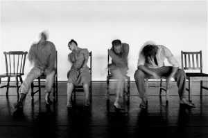 Wag-Waiting - Figure of 8 Dance Company