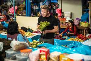 Watch Gordon Ramsay Uncharted on National Geographic
