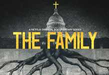 The Family on Netflix