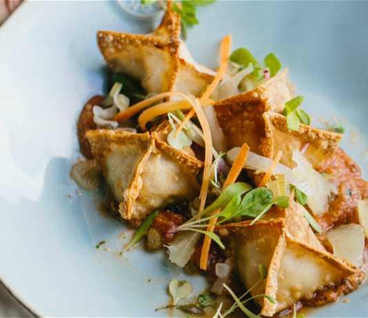 The Restaurant at Gabriëlskloof turns 10