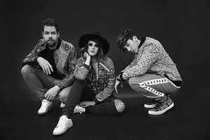 Goodluck electro band