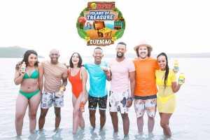 How to enter Tropika Island of Treasure