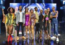 Idols SA Top 17 Group One