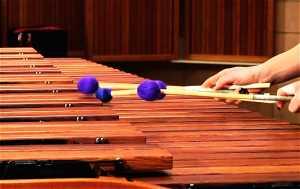 Marimba Jam Festival at GrandWest on Women's Day