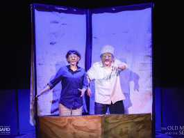 The Old Man and the Sea review