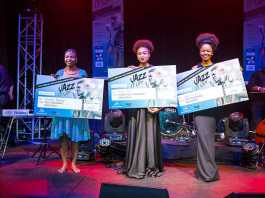 OMJ Auditions Sisanda Myataza Ruby-Truter and Naledi Masilo