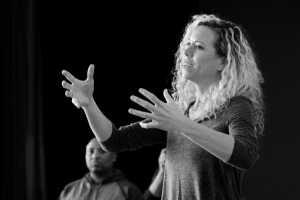 Matthew Wild interview: Orphée et Eurydice