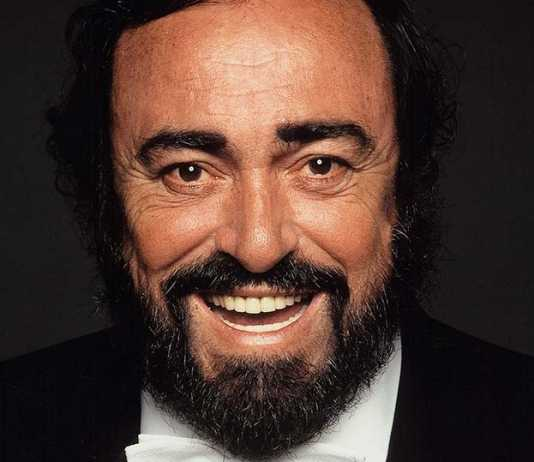 PAVAROTTI the film features rare interviews with his family and colleagues, plus never-before-seen footage