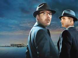 The Project Blue Book movie series on Showmax