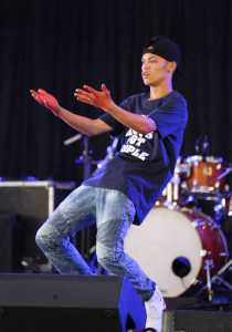 the Suidoosterfees Talent Search 2019